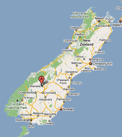 Houses To Rent In South Island New Zealand